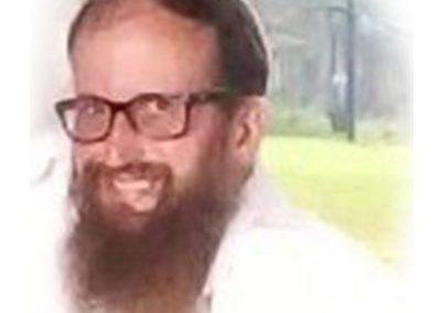 Daniel Ahron ben Avraham Yosef halevi